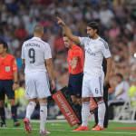 Calciomercato Milan, 2 brutte notizie: Khedira si allontana. E la Premier 'chiama' Rami