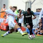 Sampdoria, Luca Rizzo:'Sono stato catapultato in questa realtà, spero continui!'