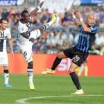 Atalanta-Parma 1-0, voti e tabellino: Boakye segna in extremis