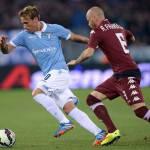 Calciomercato Lazio, Biglia e il Real Madrid: 'Era un'opportunità ma qui mi sento valorizzato'