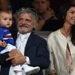 Sampdoria, Ferrero fa sognare i tifosi: 'Scudetto entro il 2018'