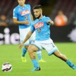 Napoli, Insigne: 'Sarri ci trasmette passione'