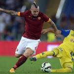 Calciomercato Roma, dall'Inghilterra offerta shock per Nainggolan: pronti 40 milioni