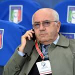 Juventus, Tavecchio: 'La Juve può fare fallire la FIGC!'