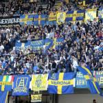 Serie A, i provvedimenti del giudice sportivo: chiusa la curva sud del Verona per cori razzisti!