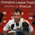 Calciomercato Inter, Vieri rivela: 'Presero Gamarra al posto di Nesta'