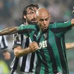 Calciomercato Juventus, nuovo incontro per Zaza: spunta Okaka e non si molla Pazzini-Osvaldo