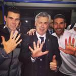 Real, la Spagna s'inchina ad Ancelotti: Sergio Ramos esalta il tecnico italiano
