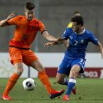 Calciomercato Milan, l'agente di van Ginkel tuona: 'Non è venuto per fare panchina'