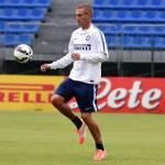 Calciomercato Inter: clamoroso Vidic, potrebbe tornare al Manchester United
