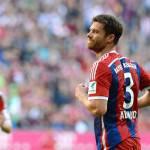 Calciomercato Bayern Monaco: Xabi Alonso andrà via a fine stagione