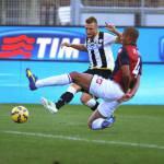 Calciomercato Napoli: a gennaio caccia a van Rhijn e Widmer