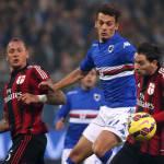 Calciomercato Napoli, Gabbiadini-Darmian nel mirino di Bigon a gennaio