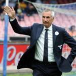 Lazio, Edy Reja: 'La Lazio ha i valori e una rosa adeguata per raggiungere l'Europa'