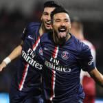 Calciomercato PSG, Blanc offre Lavezzi per Di Maria