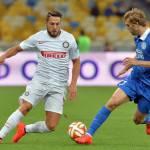 Calciomercato Napoli, ag. Strinic: 'Felice del club, della città e dei tifosi'