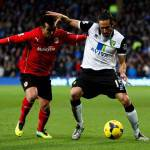 Newcastle, Alan Pardew: 'Jonas è in gran forma!'