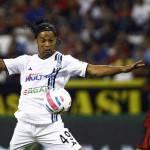 Calciomercato MLS, su Ronaldinho due club americani