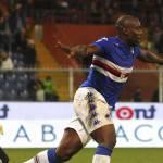 Calciomercato Milan, Osti blinda Okaka: 'Non lascerà la Samp a gennaio'