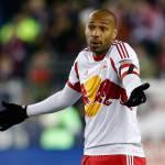 New York Red Bulls, UFFICIALE: Henry dice addio alla squadra