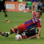 Bayern Monaco, Shaqiri per uno spagnolo del Manchester United