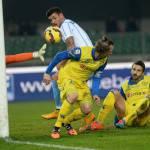 Chievo Verona-Lazio 0-0, voti e tabellino: il muro veneto resiste