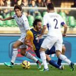 Hellas Verona-Fiorentina 1-2, voti e tabellino: Cuadrado regala i tre punti a Montella