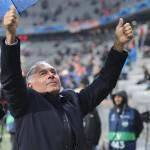 Roma, parla Pallotta: 'Tutti sotto esame tranne Garcia? Invenzioni!'