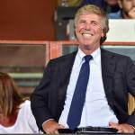 Calciomercato Juventus, Preziosi: 'Sturaro? Può partire'