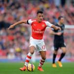 Calciomercato Arsenal: Sanchez lascia i Gunners al termine della stagione?