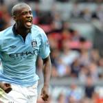 Manchester City, Yaya Touré via a giugno? Tre big alla finestra