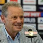 Zamparini: 'Rose da 25 giocatori? Mi meraviglio di Tavecchio'