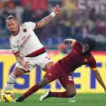 Fantacalcio Roma-Milan, le pagelle della Gazzetta: Totti non illumina, Diego Lopez para tutto