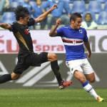 Calciomercato Roma: Bergessio pronto a sostituire Borriello