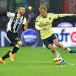 Calciomercato Inter: Hertaux e Widmer osservati speciali a San Siro