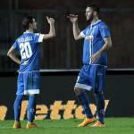 Video – Mchedlidze, gol alla Ibra in Coppa Italia contro il Genoa