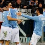 Lazio-Atalanta, Mauri sulla doppietta: 'Questo ruolo mi piace, finiremo bene l'anno con l'Inter'