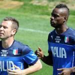 Calciomercato Sampdoria, Ferrero pensa in grande: Balotelli-Cassano nell'attacco blucerchiato