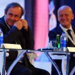 UEFA, Michel Platini rilancia l'idea del cartellino bianco: 'Dovremmo imparare da altri sport'