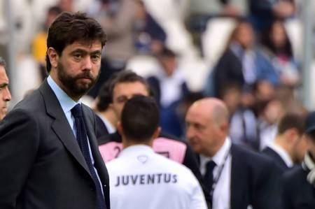 Agnelli © Getty Images
