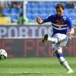 Calciomercato Napoli, si sblocca l'affare Gabbiadini: domani visite mediche