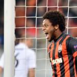 Calciomercato Roma, si tratta ancora per Luiz Adriano