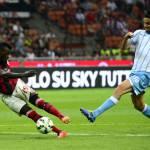 Calciomercato Milan, sirene greche per Niang