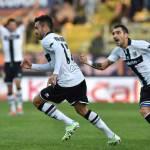 Parma-Lazio 1-2, voti e tabellino: buio profondo per Donadoni