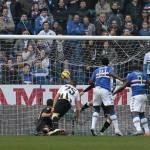 Sampdoria-Udinese 2-2, voti e tabellino: Stramaccioni rallenta la corsa di Mihajlovic