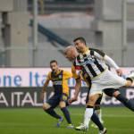 Udinese-Hellas Verona 1-2, voti e tabellino: Di Natale non basta