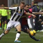 Calciomercato Inter: Soriano e Widmer nel mirino dei nerazzurri