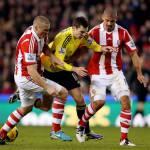 Stoke City, Huth partecipa ad un quiz porno, la FA pensa se squalificarlo