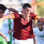 Calciomercato Roma, Borriello torna al Genoa: è fatta