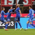 Milan-Sassuolo, voti e tabellino: gli emiliani vincono in rimonta!